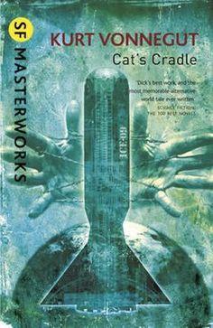 cats, books, cat cradl, worth read, 2013, book worth, fav book, read 2012, kurt vonnegut