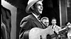 Hank Williams Sr... I Saw The Light - 1948