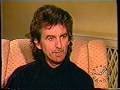 Interview from circa 1987 British morning television show