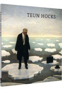 Teun Hocks - books - Aperture Foundation