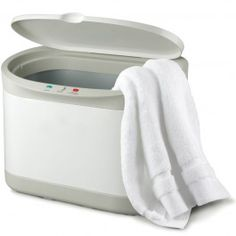 Personal Towel Warmer for the Home Bathroom