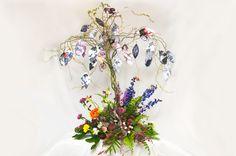 Mother Nature | Flower Factor | VaseOff! Challenge Entry