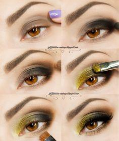 Sweet Dreams – Idea Gallery - Makeup Geek