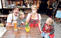 The reluctant hausfrau: being a German mother - Telegraph