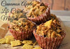 Cinnamon Apple Oatme