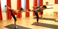 Love! Fast and Fun CrossFit Workout With Weights