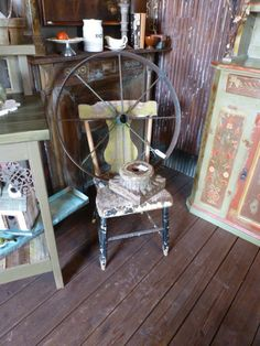 """Better with Age Antique Interiors""  Renningers.com"