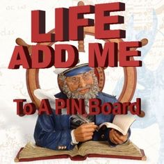 """Pin to ANY of #LIFE_TEAMS Community Boards beginning w/ # Sign. 1st Follow Me, 2nd Comment """"ADD ME"""" """" to #___ Board(s)"""" Below this Pin. PLEASE do not start Pinning on a Board Until you have Read that Boards Description. Absolutely no Cursing or Nudity (Descriptions may not be accessible from a Smart Phone) Inappropriate pins relating to the Board Pinned to will be DELETED. Spammers will be BLOCKED & REPORTED. http://www.pinterest.com/lifeteams/boards/ Info http://www.lifeleadership.com/61235363"""