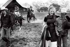 August's Best Entertainment Photography: Vogue