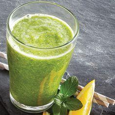 Stress-Busting Juice - Clean Eating - Clean Eating