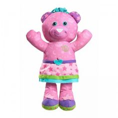Doodle Bear Magic Glow Starr from Just Play