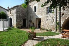 Le Mas des Bignones - Mas provençal avec piscine - Jardin clos - Sud Ardèche. - Ardèche | Abritel 15 personnes 3000€ HS