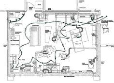 Design the Bottlenecks Out of your Woodshop Workflow | The Art of Woodshop Design
