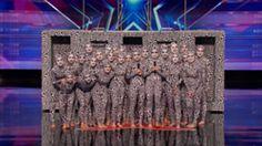 Model Americas Got Talent  Best Acts On Pinterest  Seasons Comedians And Judges