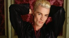 Spike's 50 For 50: Happy Birthday, James Marsters!