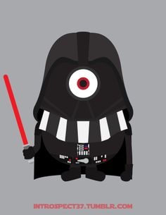 join the dark side, we have minions.