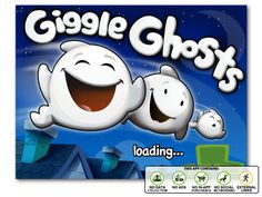 Preschool Ghost Theme Pinterest | just b.CAUSE