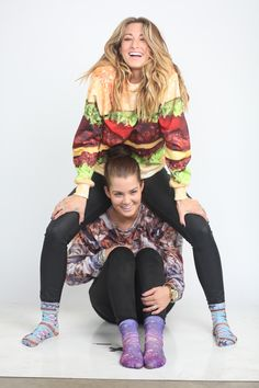 Burger Sweatshirt and Cats Sweatshirt by Beloved Shirts  Friends who Beloved together, stay together ;)