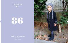#wow #kid #style Look #86 Long Coat: @ZAIKAMOYA grey front fold Hat: @Zaikamoya Shirt: impsandefls Joggers: @Gogentlybaby @mylittlesunnyc Classic Short Leather Boots: @uggs
