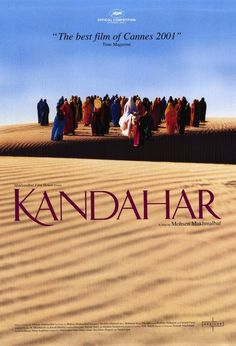 "Safar e Ghandehar ""Kandahar"" 2001 Watch Now for free the FULL MOVIE:   Safar e Ghandehar ""Kandahar"" (2001) - [81:22] (youtube. com)     wvvw.MovieLoaders. com  Don't Be ALONE ! Join us and watch Now the LATEST FULL MOVIES ON YOUTUBE   thank you   yours, George Anton Hollywood Film Director   Anton Pictures YouTube Playlists with  FULL MOVIES  UPDATED DAILY !  wvvw.YouTube . com / AntonPictures"