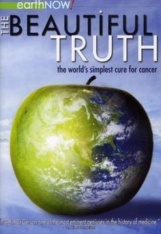 The Beautiful Truth: The World's Simplest Cure for Cancer DVD ~ Garrett Kroschel,