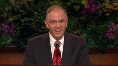 Faith Crisis via Elder Andersen from Rational Faiths