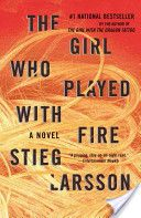 The Girl who Played with Fire / Leisure Reading Collection