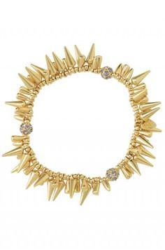 Renegade Cluster Bracelet by Stella & Dot-on my wish list!!