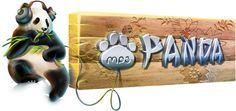 MP3 Panda Website