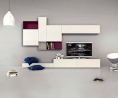 Muebles de estancias on pinterest salons mesas and - Muebleria de angel ...