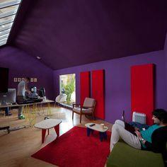 Red Bull Amsterdam by Sid Lee Architectu…