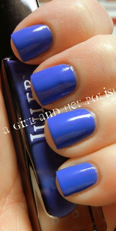 Julep Taylor  love this color!