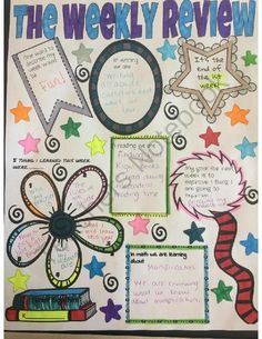 Weekly Parent Communication Newspaper- Newsletter from Teaching Fun on TeachersNotebook.com -  (54 pages)  - A newsletter for each student to fill out to send home to their parents and for them to sign.