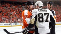 Crosby and Giroux