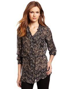 Heartloom Women's Cameron Tunic Top « Clothing Impulse