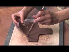 Using Templates to Make a Cream & Sugar Set | LIZ ZLOT SUMMERFIELD