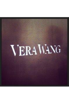 Vera Wang - Spring 2014 Bridal Market