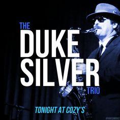 Duke Silver! | #ParksandRec