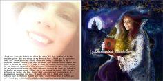 "Check out Tessie ""Enchanted MusicBox"" on #ReverbNation @Tessie Santiago music interest, maryjanerobi rn, rn network, debut album"