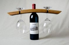 Wine Barrel Stave Butler, Made-to-Order by Alpine Wine Design   Hatch.co