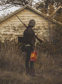 ~ zombie hunter ~ #story #inspiration #character