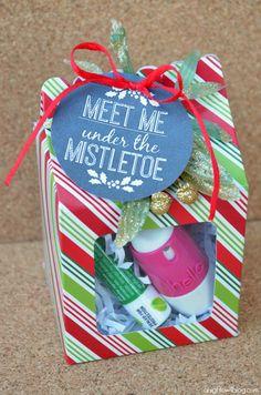 Mistletoe Survival Kit