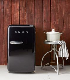 dream, mini smeg