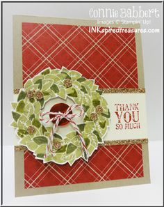 CCMC273 Wonderful Wreath-------------