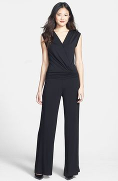 Tart 'Jaylah' Stretch Jersey Jumpsuit available at #Nordstrom