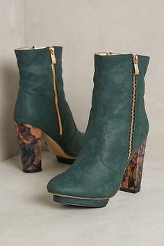 Arden Wohl Everett Boots