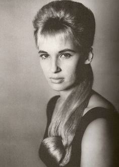 there's only one Tammy Wynette...