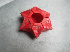 origami + tutorials