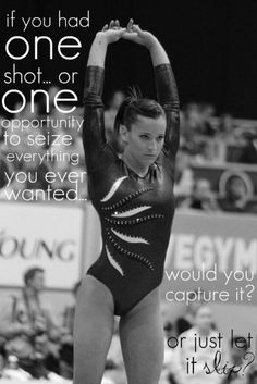 gymnastics inspiration  #KyFun gymnastics quotes, fitness exercises, sports inspiration, athletic quotes, gymnast quot, dance moms, inspirational athlete quotes, senior quotes, sport quotes