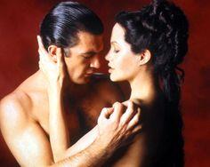 Original Sin - 2001 (Antonio Banderas, Angelina Jolie)